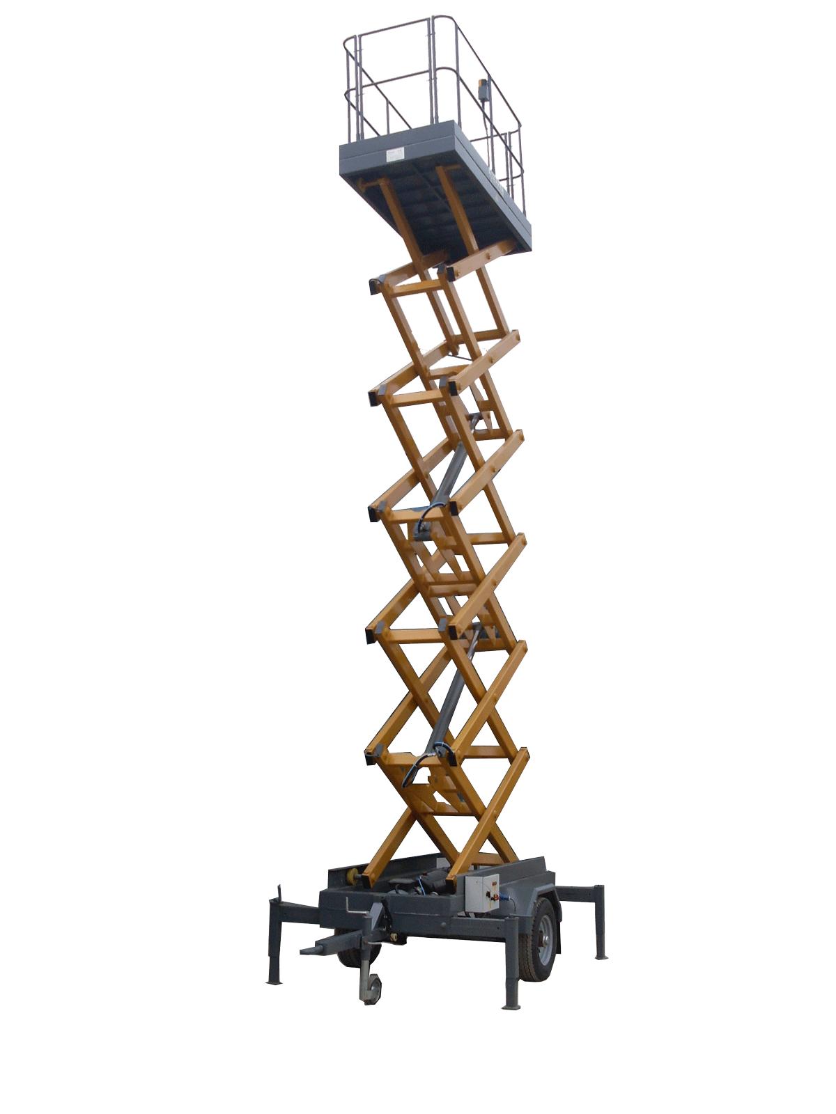 Romörklu 12 mt